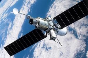 PIA in orbit